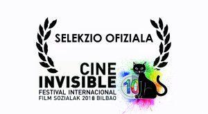 Amor, amor, amor - Selección oficial Cine Invisible Bilbao 2018