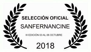 Amor, amor, amor - Selección oficial Sanfercine 2018