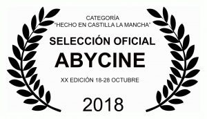 Amor, amor, amor - Selección oficial Abycine 2018
