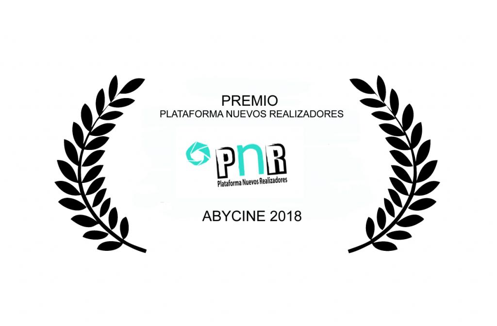 AMOR AMOR AMOR - Premio PNR - ABYCINE